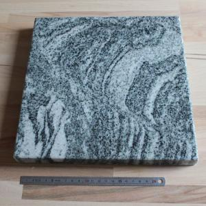 Marbre en granite non veiné - 270x270x30 mm