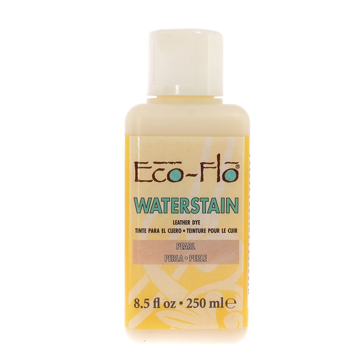 Additif pour teinture ECO-FLO WATERSTAIN - PERLE / PEARL - 250ml