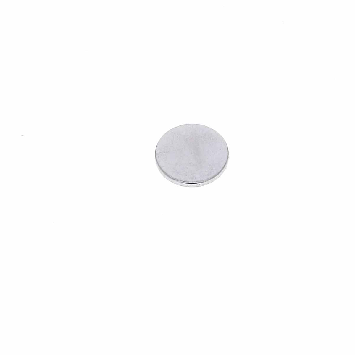 Aimant rond - 9,5 x 1,5 mm