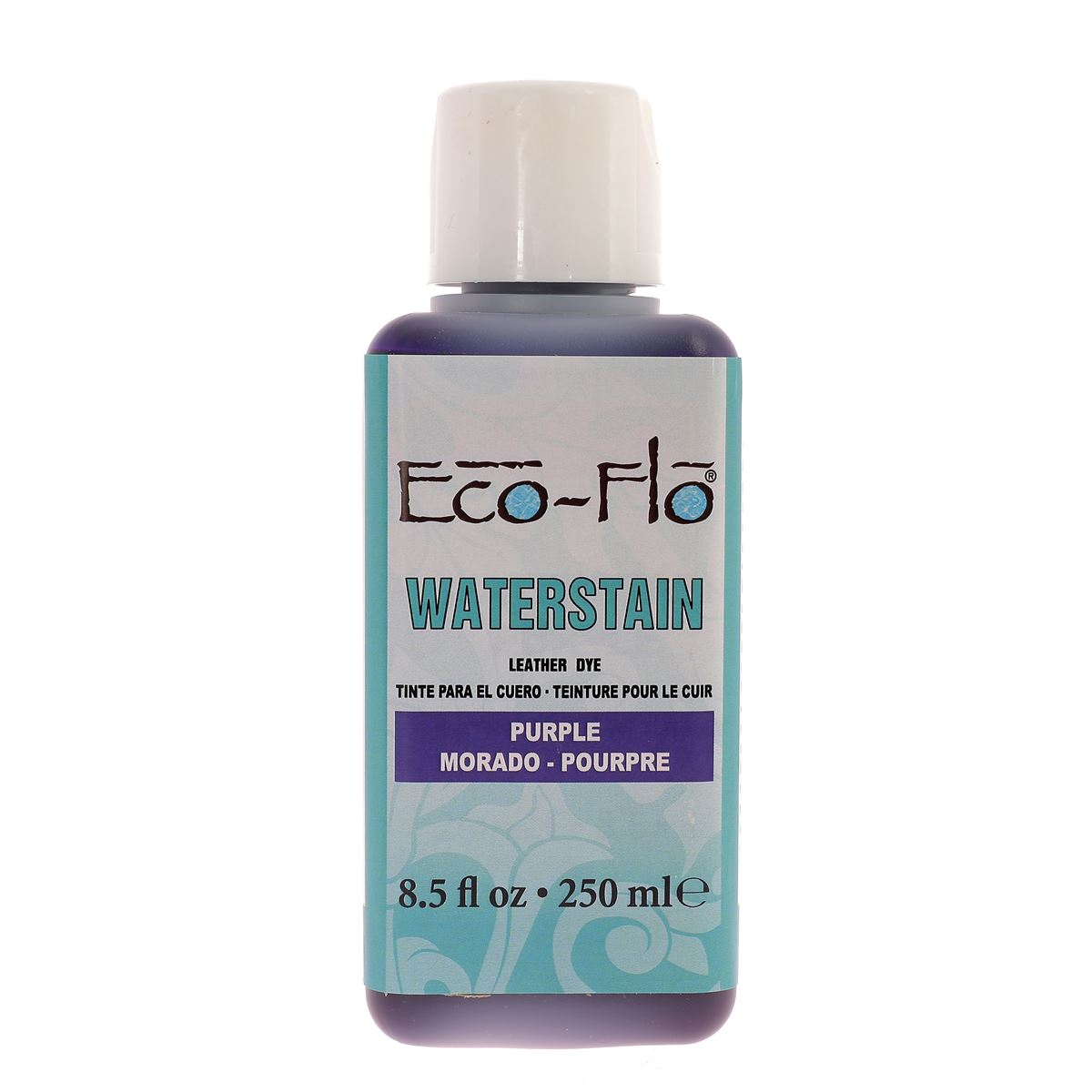Teinture ECO-FLO WATERSTAIN - VIOLET / PURPLE - 250 ml