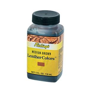 FIEBING Leather Colors institutional