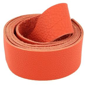 Sangle GROGRAIN - CORAIL - largeur = 38 mm
