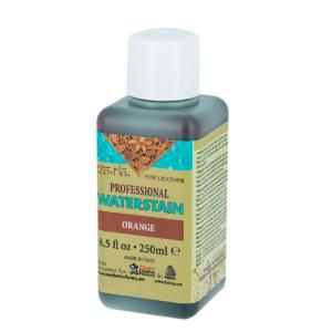 Teinture ECO-FLO WATERSTAIN - ORANGE / ORANGE - 250 ml