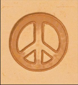 Matoir 3D - Peace and love - 8570