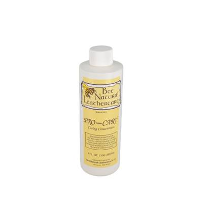 PRO Carv - Bee Natural Leather Care - 4Oz/ 118mL
