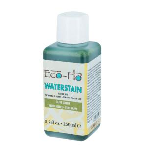 Teinture ECO-FLO WATERSTAIN - VERT OLIVE / OLIVE - 250ml