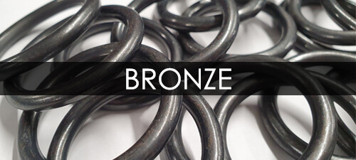 finition bronze